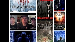 Cover images Monster Men Ep. 92: Brian Moreland, Horror Author. Darkness Rising & Dead of Winter