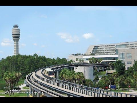 Live ATC - Orlando Tower