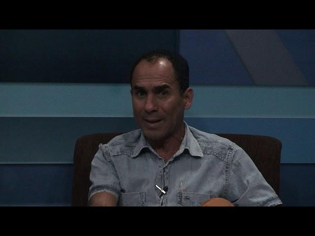 Geraldo Vieira - Presidente da Cooperseltta - Santiago Entrevista Rede Social
