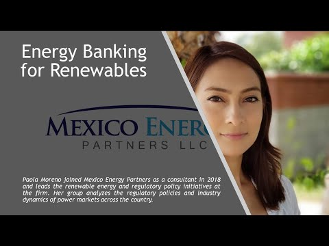 Mexico Energy Partners LLC: Energy Workers in the Gulf of Mexico