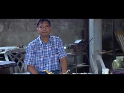 My Art Cavite   Gap8 Eduardo Castrillo Brief Biography