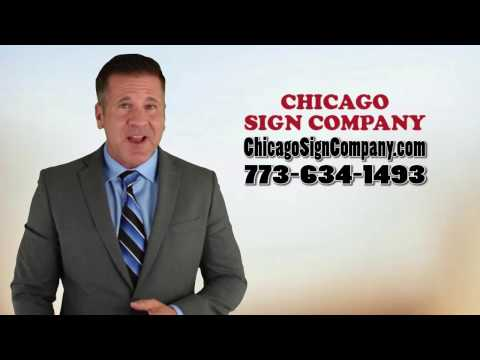 Chicago Sign Company - Www.chicagosigncompany.com
