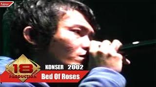 BAND DAERAH KERENN !!! ..COVER 'Bed Of Roses (LIVE KONSER TEBING TINGGI 2006) - Stafaband