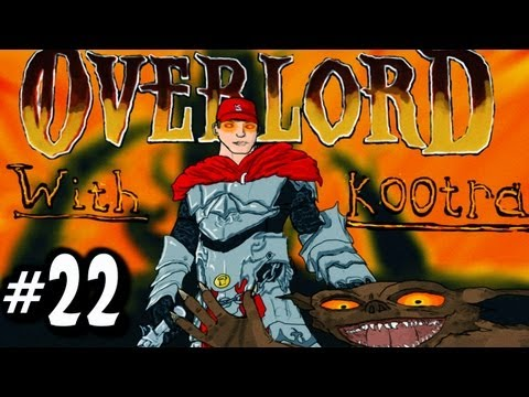 The Creature Overlord Ep. 22