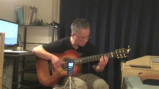 by Chick Corea and Neville Potter arranged by Hiroshi Masuda Guitar...