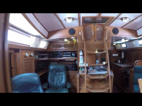 1994 Brokerage Tayana 48 - by Annapolis Yacht Sales