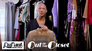 'Shoes Everywhere!' Out Of The Closet w/ Kimora Blac Ep. 5 | Logo
