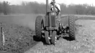 Farm History - Vintage Farm Tractors