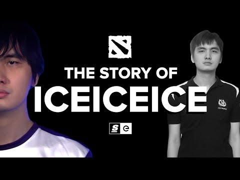 The Story Of iceiceice
