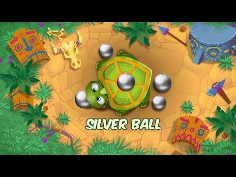 Woka Woka - Marble Shooter Game