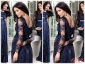 Beautiful Indian Party Wear Dresses For Pregnant Ladies 2018