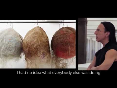 Rick Owens - The Art of Execution