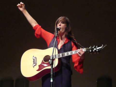 Cristina Donà - L'infinito nella testa LIVE Sala Vanni Firenze 22/10/2014