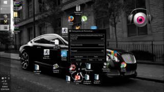 Como instalar y descargar PhotoShop CS6 para windows 8 y 8.1