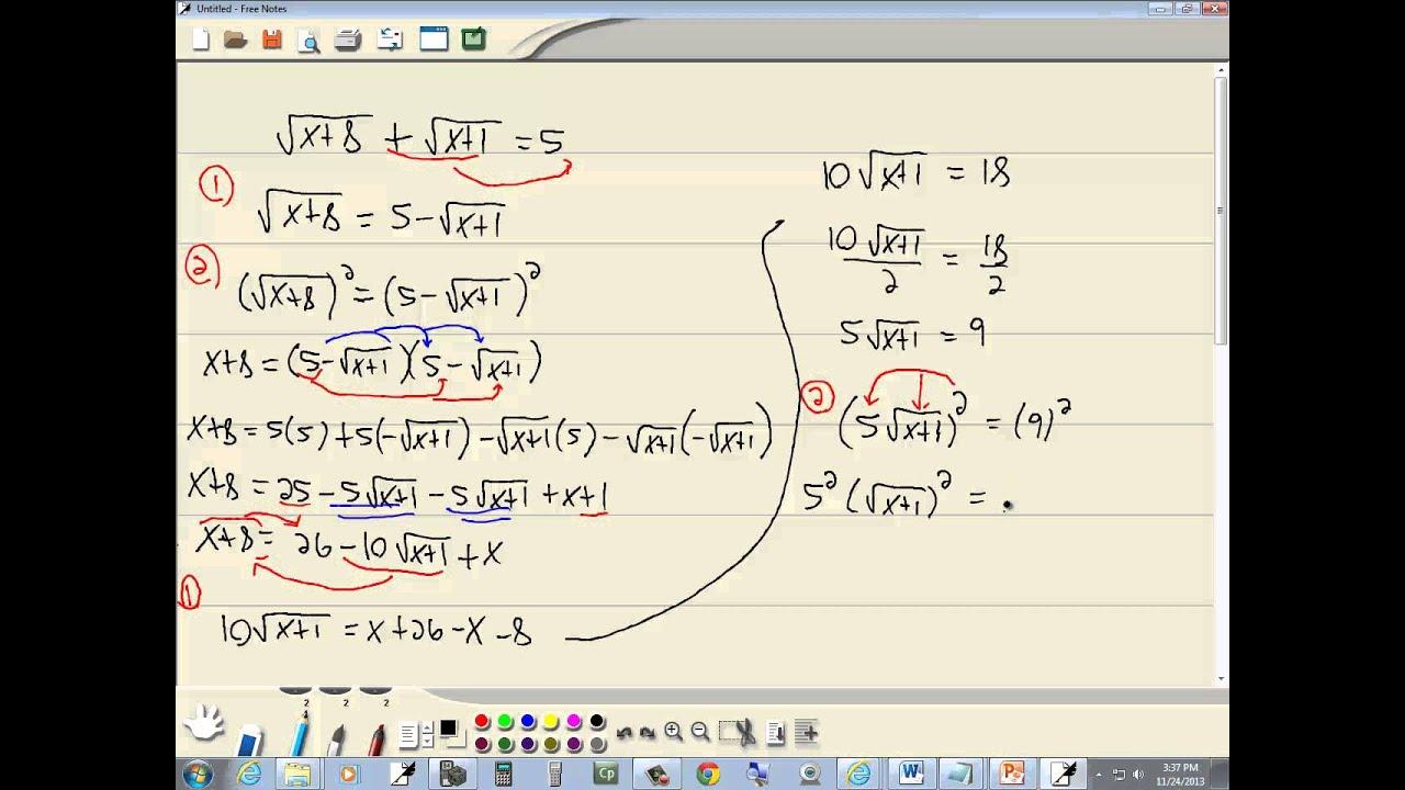 medium resolution of Intermediate algebra homework help; McGraw-Hill Intermediate Algebra