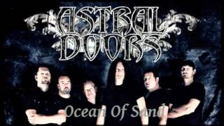 Watch Astral Doors Ocean Of Sand video