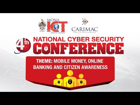 4th National Cyber Security Conference: Day 1