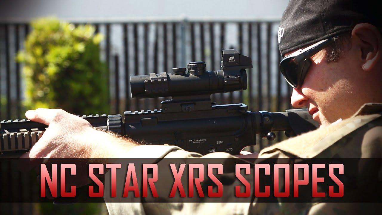Excellent Sniper Dmr Scope