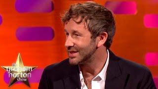Chris O'Dowd's Hero Mistook Him For A Waiter - The Graham Norton Show