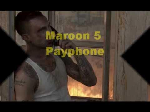 [Payphone] Top 10 German Charts