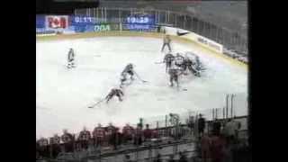 Suomi - Kanada  -Suomen kaikkien aikojen nousu (MM 1998)