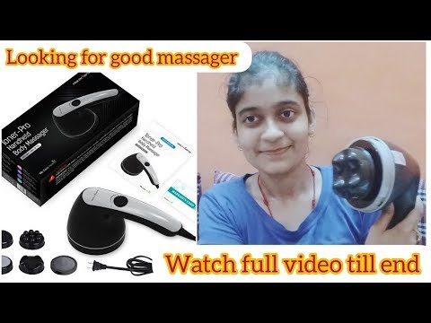 best-and-affordable-handheld-massager-review-by-#befreewithyashi-#healthsense
