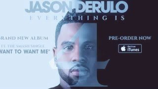 Jason Derulo - Cheyenne - audio
