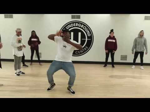 Sonny - Wrongest Way | Choreography by @OfficialFlowXS