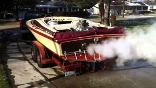 1979 Howard Custom Boats Custom Cruiser in Okemos, MI