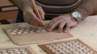 видео Японская мозаика