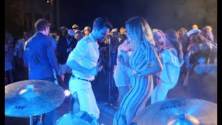 "Nashville Yacht Club Band ""Rosanna"""