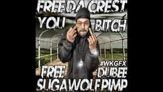 Dubee A.K.A Sugawolf- My Thang