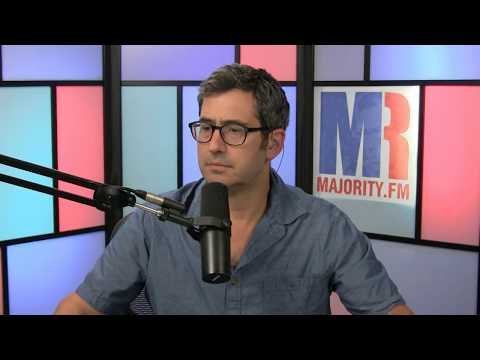 Gilad Edelman: Trump's Plan to Make Government More Dysfunctional - MR Live - 8/10/17