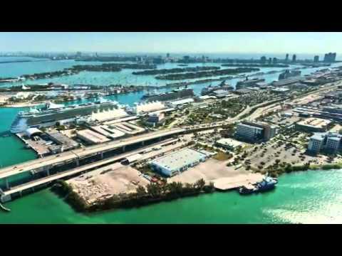 Port of Miami Tunnel Future Development