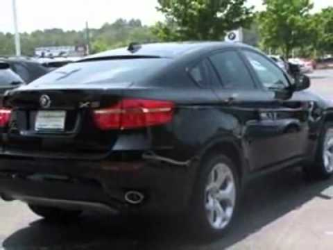 United Bmw Roswell >> 2012 BMW X6 AWD 4dr 35i SUV - Roswell, GA - YouTube