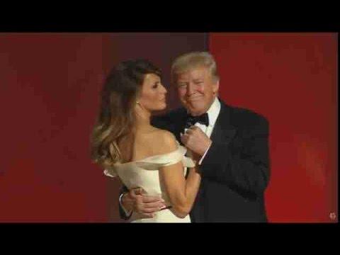 trump redefine el caracter presidencial al cumplir 100 dias en la casa blanca