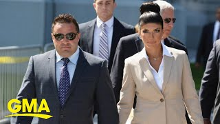 'Real Housewives of New Jersey' star Joe Giudice's immigration appeal denied l GMA