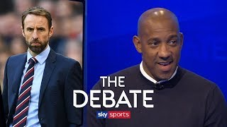 How successful have England been in 2018? | The Debate | Dublin & Fowler