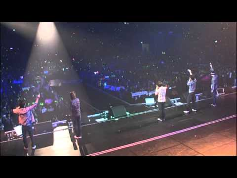 SS501 - You Are My Heaven 你是我的天堂 @ Special DVD UR MAN