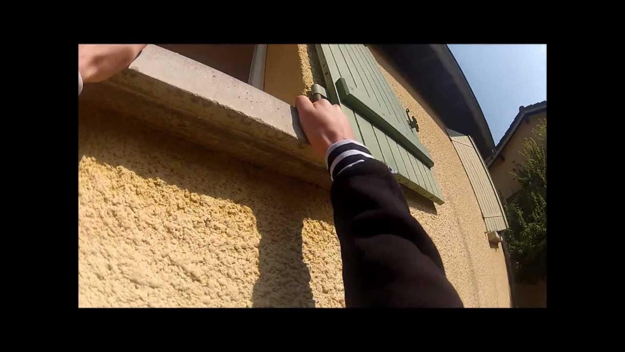 comment faire le mur ? - youtube