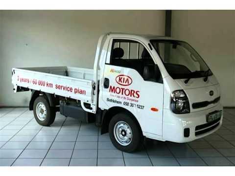 2015 kia k2500 auto for sale on auto trader south africa youtube rh youtube com Kia K2500 Starter Kia Pick Up