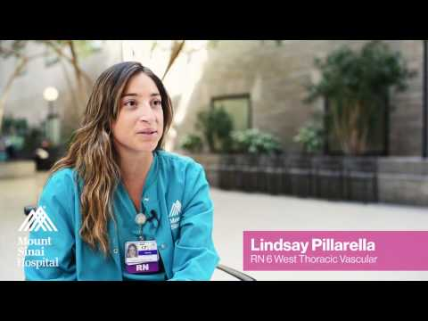 Meet The Brilliant Staff Behind Mount Sinai Heart & Interventional Radiology