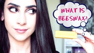 DIY Makeup 101: What is beeswax???