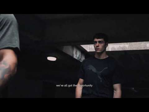 The Opportunity To Create. Episode 2 PUMA | UVU ft Adi Gillespie