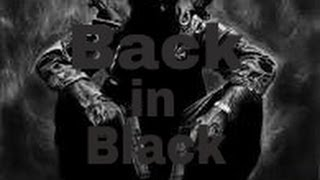 Download Video Black ops II - FrameEnder's Back in Black MP3 3GP MP4