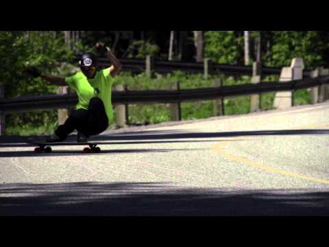 Rayne Longboards: The Otherside with Levi Green
