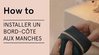 Placez votre bord-côte aux manches de façon appropriée grâce à cette vidéo détaillée. Veritas est une chaîne de vente au détail, avec des magasins en ...