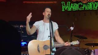 Russell Dickerson-Blue Tacoma live in Nashville Video