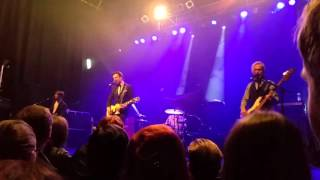 Royal Republic, Baby, O2 ABC Glasgow, Live, February 2016