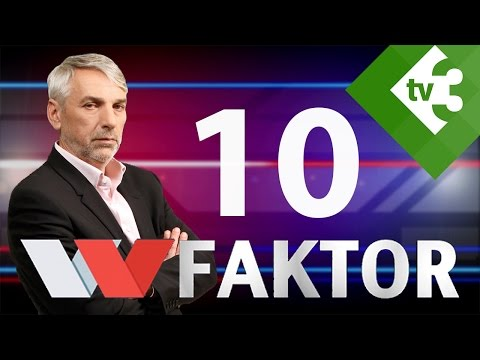 VV Faktor #0010: Miro Cerar množično po tabloidih